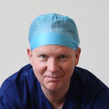 Dr. Howard Webster