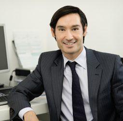 Dr. Adam Sheridan