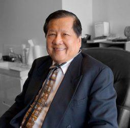 Dr Tiow-Hoe Goh