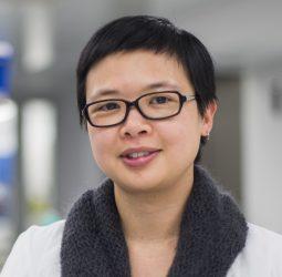 Dr. Priscilla Auyeung