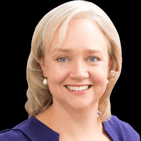Dr. Karen Paice