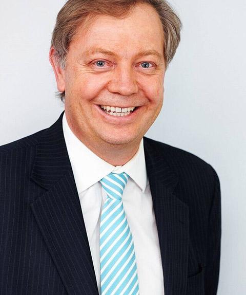 Dr. David Ross