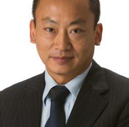 Dr. Peter Chu
