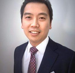 Dr. Edward Tsoi