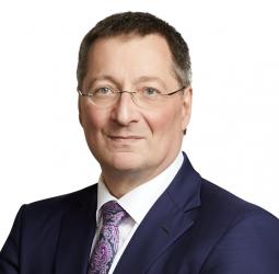 Dr Craig Rubinstein