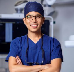 Dr. David Goh