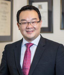 Dr. Eugene Ek
