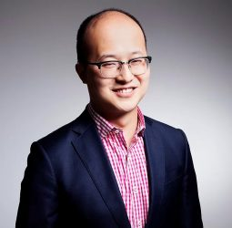 Dr. Kemble Wang