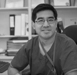 Dr. Yi Yuen Wang