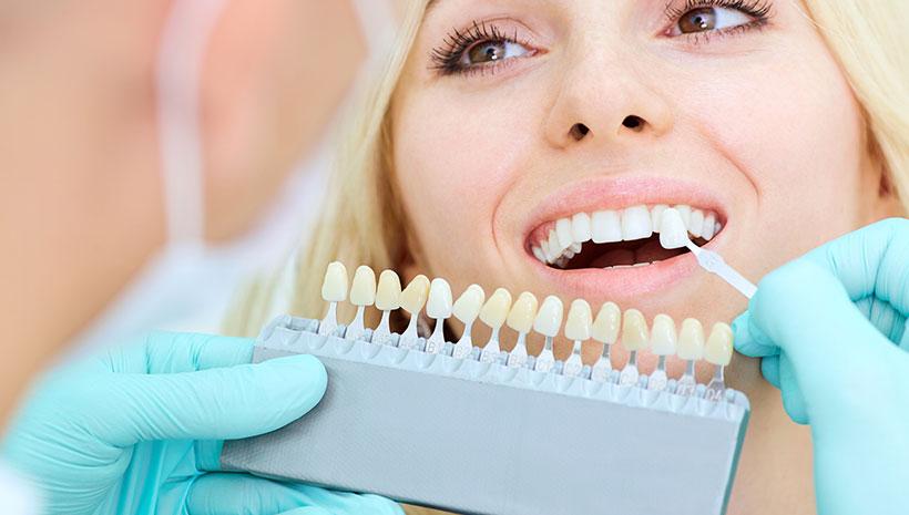 Best Cosmetic Dentist in Perth
