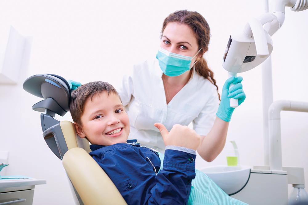 Best Dentist in Sydney