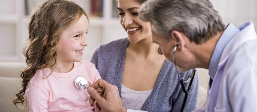 Best Paediatrician in Perth