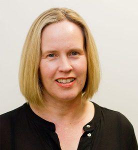 Dr Meiri Robertson