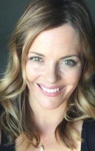 Dr Sarah Broderick