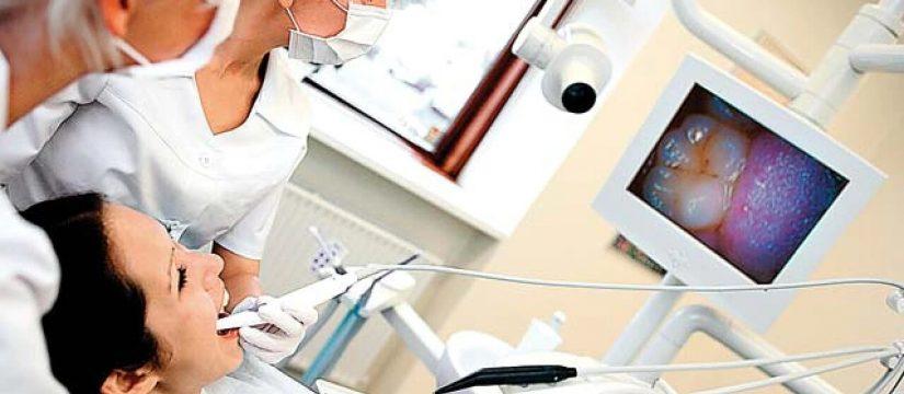 Best Dentist in Islington