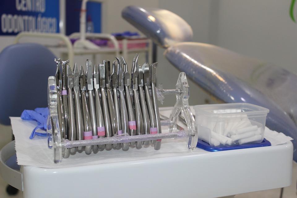 Best Dentist in Moe