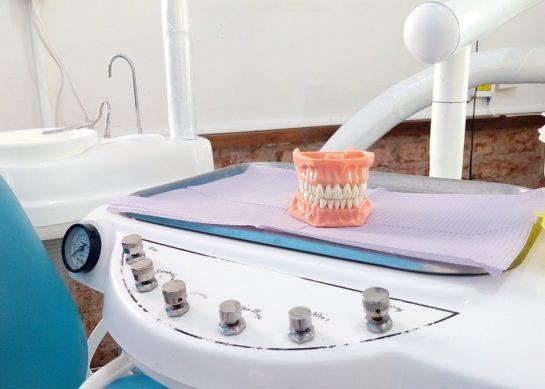 Best Dentist in Ayr