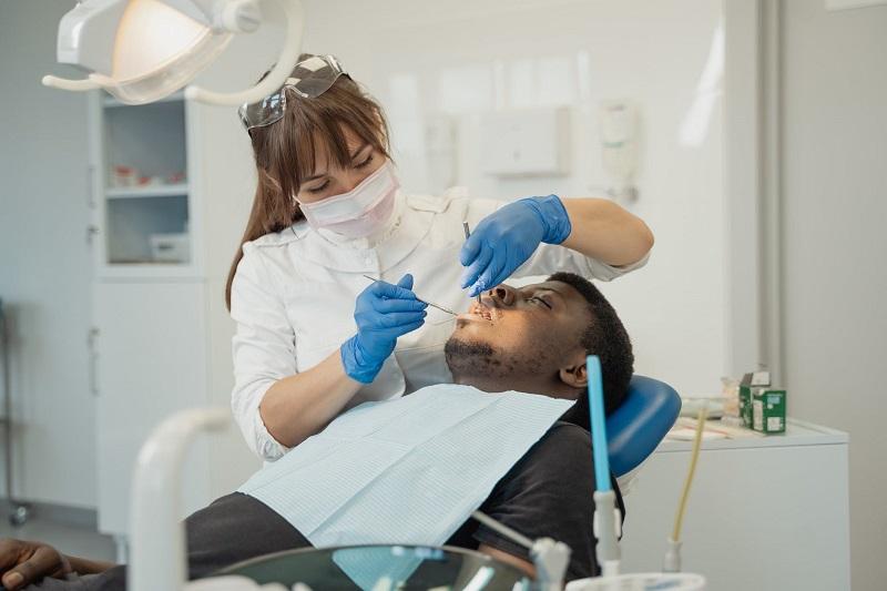 Best Dentist in Bunbury