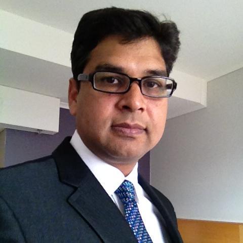 Dr. Bijender Gautam