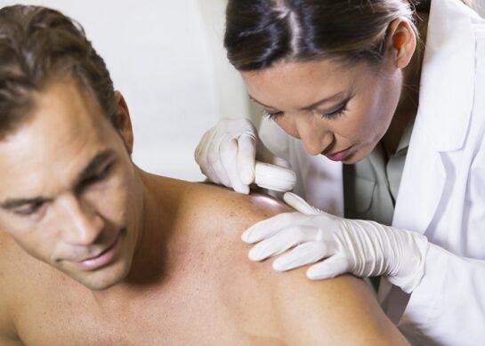 Best Dermatologist in Bathurst